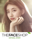 菲诗小铺 THE FACE SHOP
