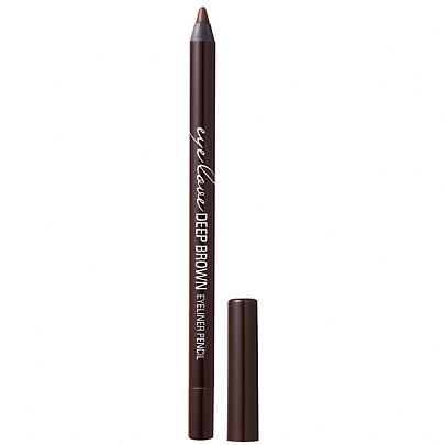 [芭妮兰]时尚眼线笔#深棕色 1.2g