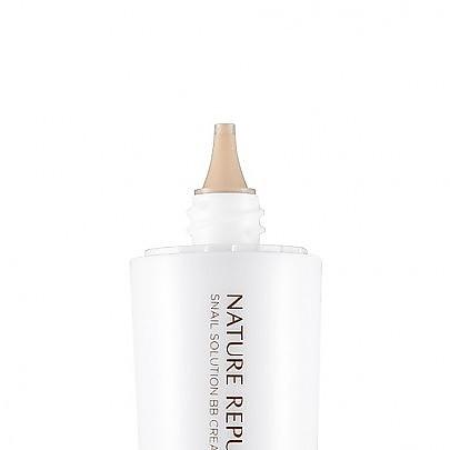 [自然乐园]蜗牛BB霜隔离防嗮控油美白保湿  #1亮白色 40ml SPF30 PA++
