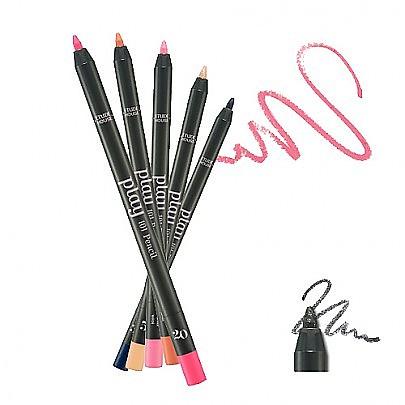 [伊蒂之屋]玩转101多功能美妆笔#2 Glitter