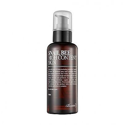 [Benton]蜗牛蜂蜜高能量爽肤水150ml