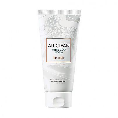 [HEIMISH]全效清洁洗面泡沫150g