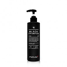 [Medicube] Black Shampoo 黑色洗发水