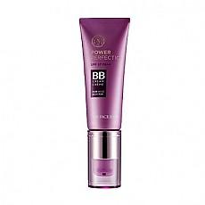 [菲诗小铺The Face Shop]魔力bb霜 FACE IT完美遮瑕bb 紫色