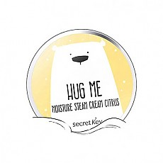 [丝柯莉SecretKey] Hug Me Moisture Steam Cream_Citrus拥抱我保湿霜汽