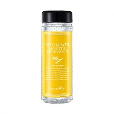 [丝柯莉SecretKey] Witchhazel My Bottle Soothing Gel 我的瓶舒缓凝露 金缕梅