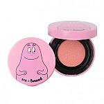 [3CE]BARBAPAPA 气垫腮红粉 #Pink