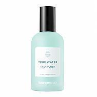 [Thank you Farmer] True Water Deep 爽肤水 150ml