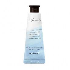 [Innisfree] Jeju Life Perfumed Hand Cream 30ml #01 (January)