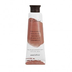 [Innisfree] Jeju Life Perfumed Hand Cream 30ml #10 October
