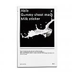 [Abib] 粘黏牛奶贴合面膜 1片