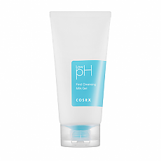 [COSRX] Low PH值 第一 洁面乳凝胶