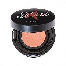 [ELROEL] Kiss Radiance 脸颊腮红气垫 #02 (Coral Orange)