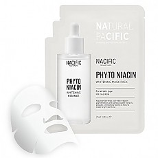 [Nacific] Phytonian 美白面膜 (1片)
