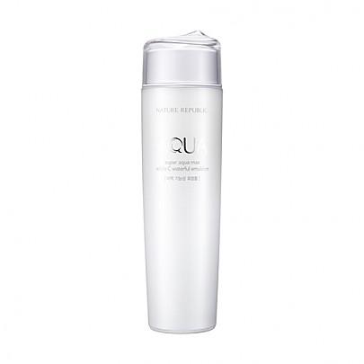 [自然乐园] 超级保湿美白C补水乳液150ml