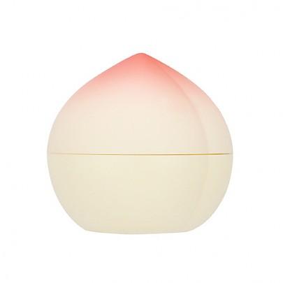 [魔法森林]水蜜桃抗皱护美白手霜30g