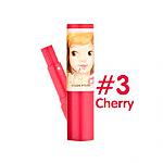 [伊蒂之屋]kiss娃娃可爱护唇膏-清爽樱桃味 3.5g