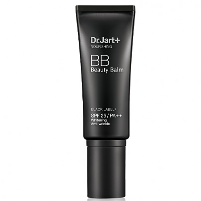 [Dr.jart+蒂佳婷]黑色BB霜保湿遮瑕