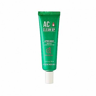 [Etude House] AC Clean up After Balm 150ml