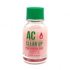 [Etude house] AC Clean up Pink Powder Spot