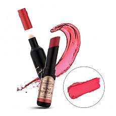 [兰欧媞] 莎杜兰欧媞红酒口红 [滋润款] PK04 Sauvignon Pink 3.7g