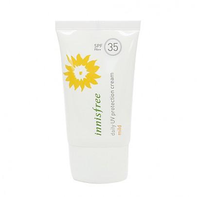 [Innisfree] Daily UV Protection Cream Mild SPF35 PA+++
