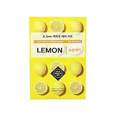 [Etude house] 0.2mm Therapy Air Mask (Lemon)
