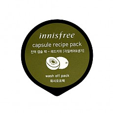 [Innisfree] Capsule recipe pack #red kiwi 10ml
