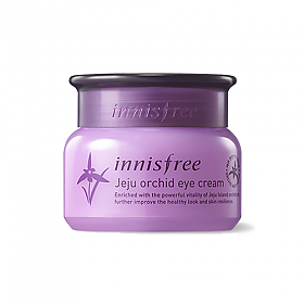 [Innisfree] Jeju Orchid Eye Cream 30ml