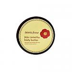 [Innisfree] Jeju Camellia Body Butter 150ml