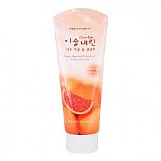 [魔法森林]纯植物水果洗面奶-红葡萄柚180ml