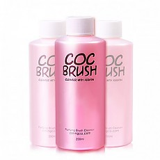 Coringco COC Brush Cleanser 化妆刷清洁液