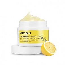Mizon谜之芬] 柠檬碳酸补水保湿面霜