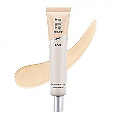 [Etude house] Fix and Fix Pore Primer