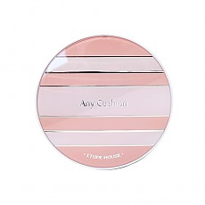 [Etude house] Any Cushion All Day Perfect SPF50+ PA+++ (Tan)