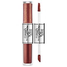 [Touch in SOL] Metallist Liquid Foil Lipstick Duo #4 (Zaza)