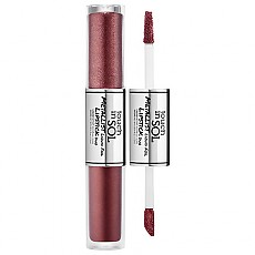 [Touch in SOL] Metallist Liquid Foil Lipstick Duo #5 (Jasmine)