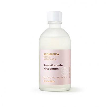 [Aromatica] 玫瑰精华  130ml