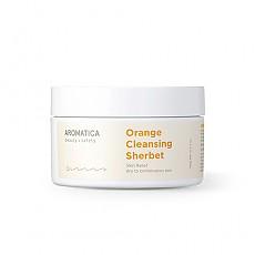 [Aromatica] 橙色清洁果子露 180g