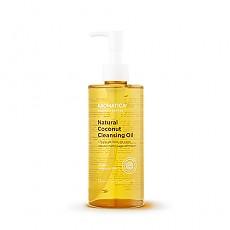 [Aromatica] 天然椰子卸妆油 300ml