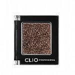 [CLIO] 专门单色眼影 #P027 (De Caffeine)
