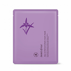 [Innisfree] Jeju Orchid Enriched Cream Mask 16g 1ea