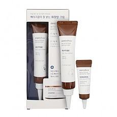 [Innisfree] Derma Formula去角质霜 Launching 套件 (和皮肤隔离霜)