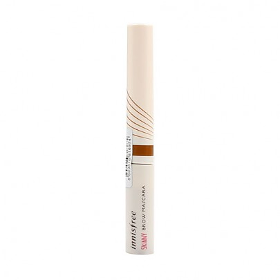 [Innisfree] Skinny Brow Mascara #04 Honey Brown