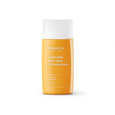 [Aromatica] 金盏花非纳米紫外线防护无味 SPF30/PA++ 70g