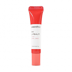 [Innisfree] My Lip Balm #06 (Mint Earl Gray)