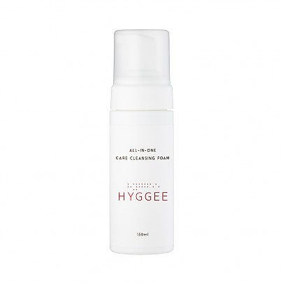 [HYGGEE] 多合一洗面奶 150ml