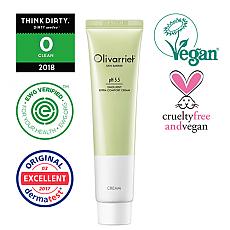 [Olivarrier] Emollient Extra Comfort Cream75ml