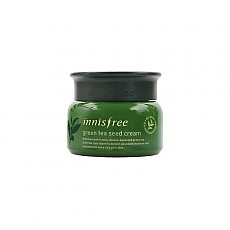 [Innisfree] Green Tea Seed Cream 50ml