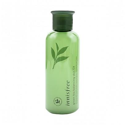 [Innisfree] Green Tea Balancing Skin EX 200ml
